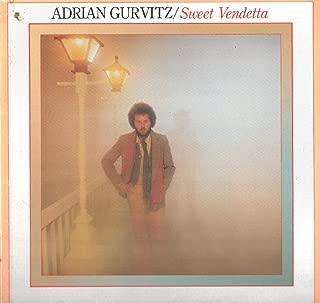 adrian gurvitz sweet vendetta