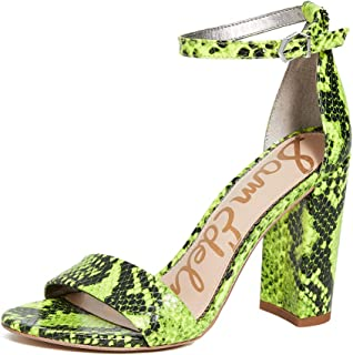 Best neon yellow gladiator sandals Reviews
