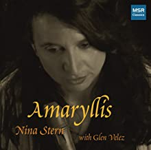 Amaryllis: Music for Recorders and Chalumeau with Frame Drums and Percussion from the 12th through 18th centuries includes Greensleeves