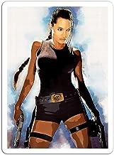 Cool Sticker For Cars, Trucks, Water Bottle, Fridge, Laptops Sticker Motion Picture Lara Croft Tomb Raider Battle Action Movies Video Film 319184 (3
