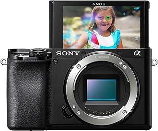 ソニー ミラーレスカメラ α6100