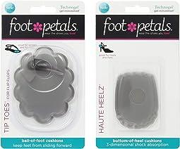 Dotcom Kit - Technogel Haute Heel & Sandal TT
