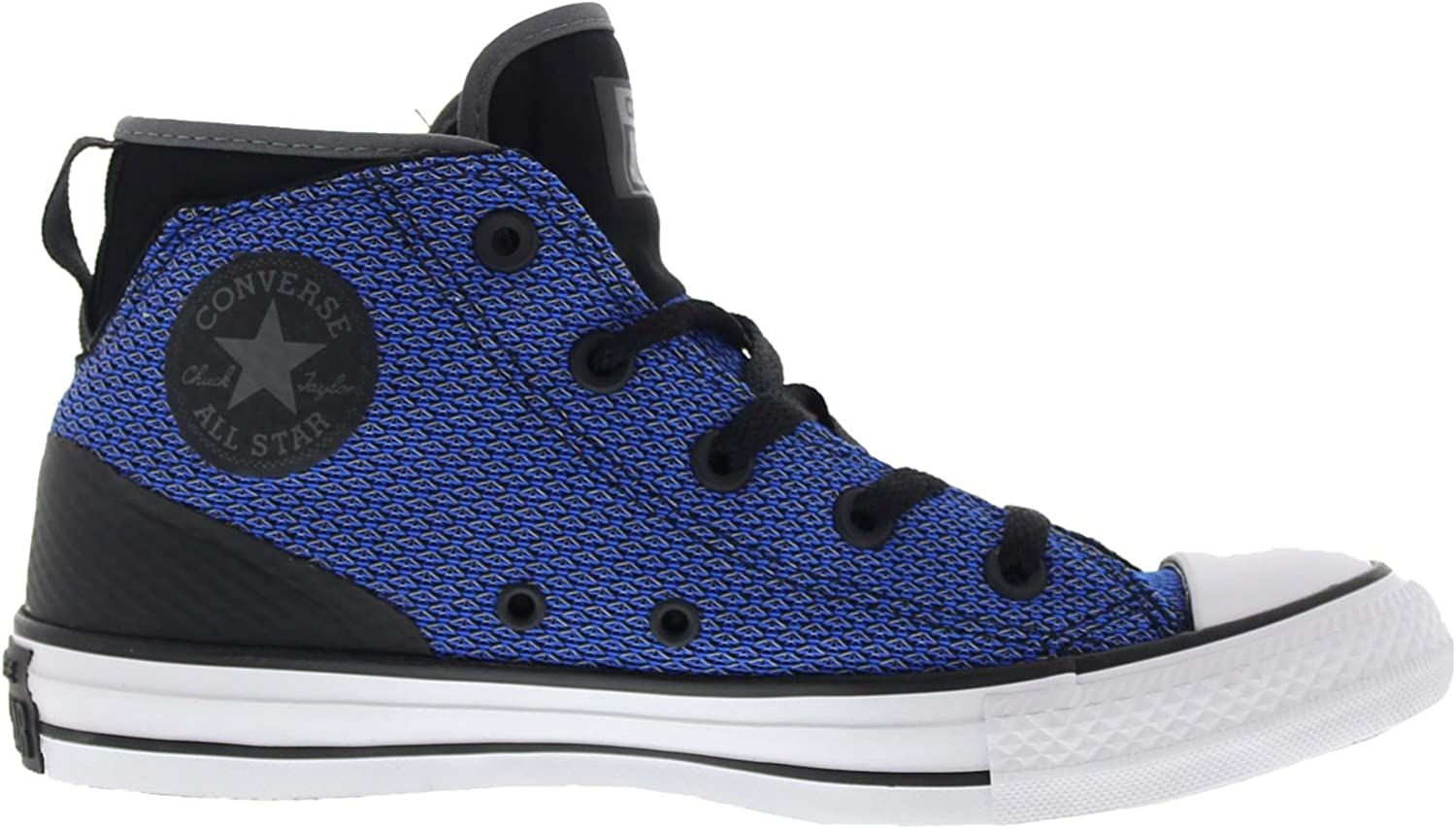 Converse Womens Chuck Taylor All Star Syde Street Mid Mesh Trainers