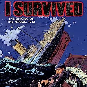 I Survived Graphic Novels