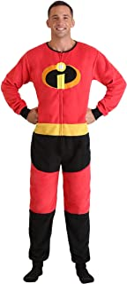 mrs incredible onesie