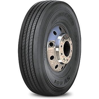 Thunderer RA401 All- Season Radial Tire-225/70R19.5 127M 14-ply