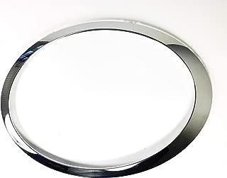 for Mini (2nd Gen) Headlamp Trim Ring LEFT Chrome OEM