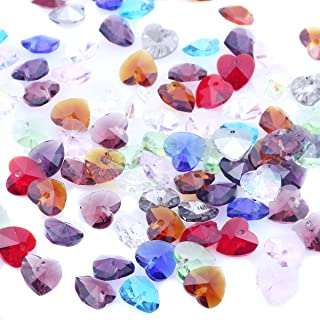 Best heart shaped beads wholesale Reviews