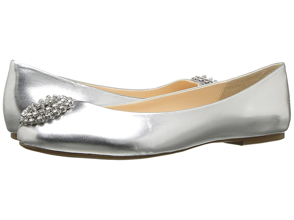 Blue by Betsey Johnson Edith (Silver) Women