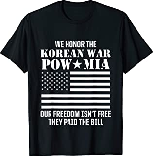 fight for the forgotten t shirt