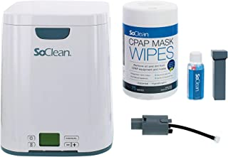 Best cpap cleaner for philips respironics Reviews