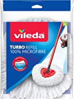 Vileda Turbo&Easy Wring Yedek Paspas