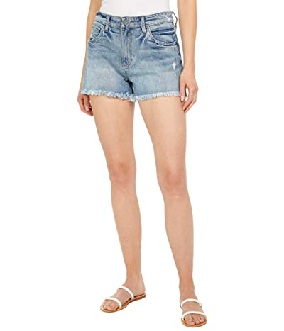 KUT from the Kloth Jane High-Rise Shorts in Proactive Women