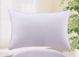 SLEEP WELL Pillow. Super Soft 75x50 cm, white 1.2 KG