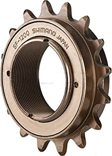 Shimano Single Bicycle Freewheel Sprocket - SF-1200