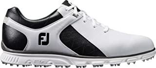 FootJoy Men's Pro/Sl-Previous Season Style Golf Shoes White 11.5 W