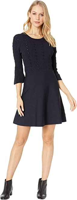 Katrina Sweater Dress