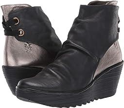 Black/Bronze Janeds/Idra