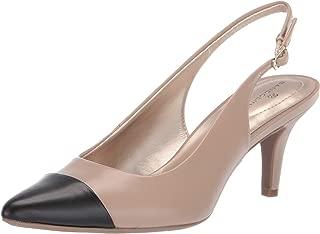 bandolino slingback heels