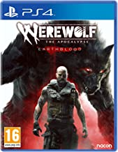 Werewolf: The Apocalypse Earthblood PS4 - PlayStation 4