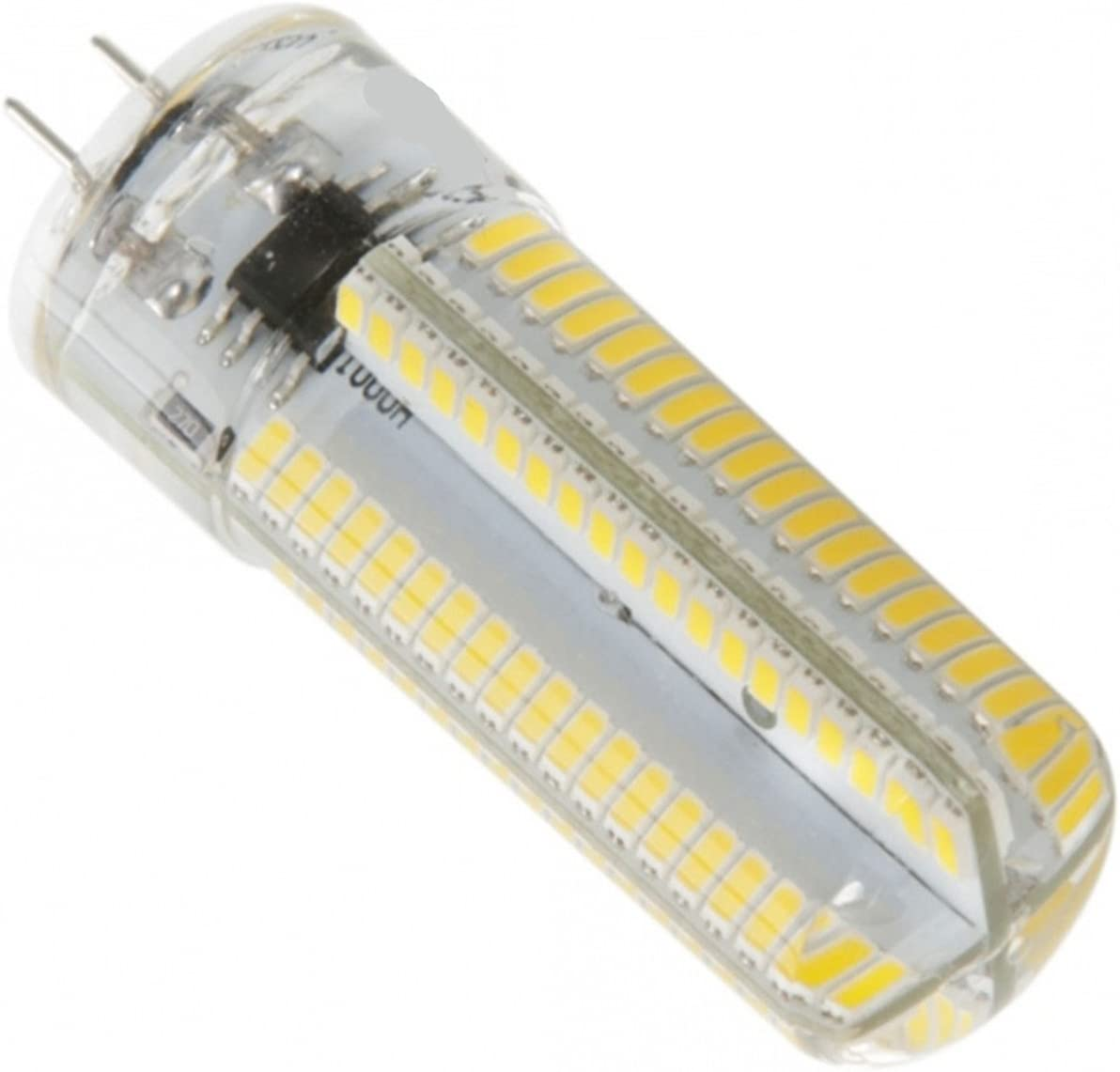 Light Bulbs Inexpensive G4 Dimmable 4W 152 LED Warm 300-400 SMD LM Whit 3014 Ranking TOP19