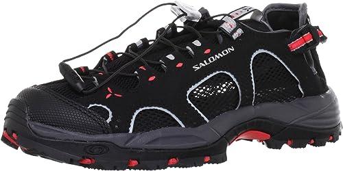 SALOMON Techamphibian 3 W, Chaussures de Randonnée Basses Femme