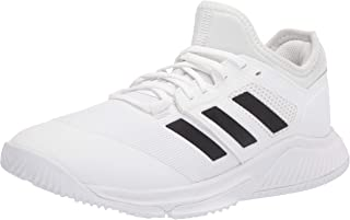 adidas Women's Court Team Bounce Volleyball Shoe