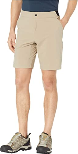 "Paramount Active 9"" Shorts"
