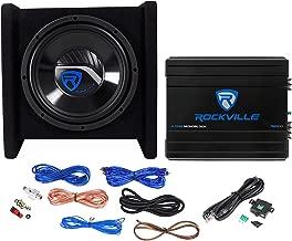 Rockville RV10.1B 500w 10
