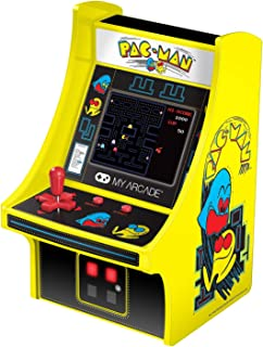 Retro PAC-Man Micro Player