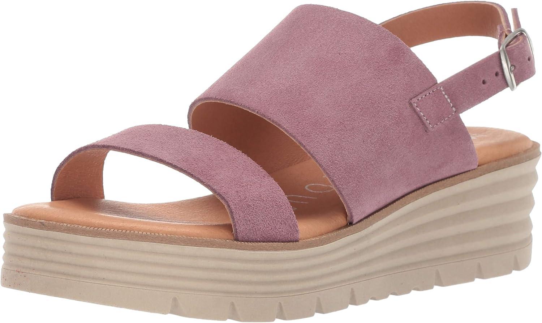 Musse & Cloud Women's Flavia Heeled Sandal