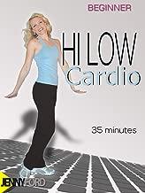 HI LO Cardio Jenny Ford Workout