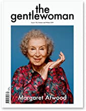 THE GENTLEWOMAN MAGAZINE ISSUE 20 AUTUMN WINTER 2019 MARGARET ATWOOD COVER