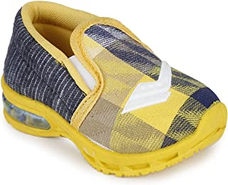 Smartots Unisex-Child's Sports Shoes