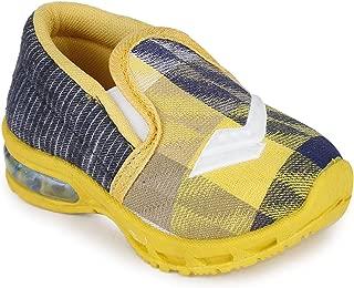 LEVOT Sport Shoes Resin Multicolor for Kids