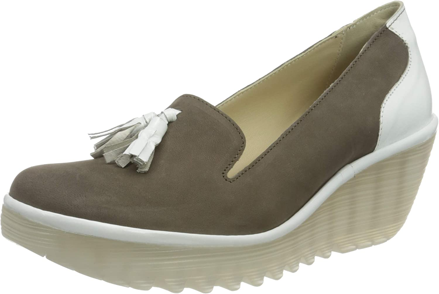 FLY Online limited product Outlet sale feature London Women's Loafer