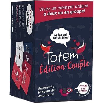 Vertellis Jeu Spécial Amour Couple Cadeau Anniversaire Romantique Ludique