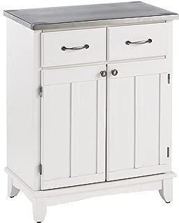 Best steel buffet cabinet Reviews