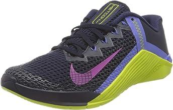 Nike WMNS NIKE METCON 6 womens Sneaker