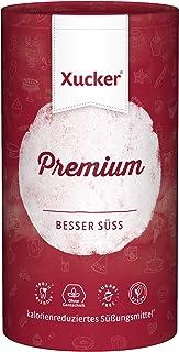 Xucker Premium aus Xylit Birkenzucker - Kalorienreduzierter Zuckerersatz I Vegane & zahnfreundliche Zucker-Alternative von Xucker zum Kochen & Backen zuckerfrei 1 kg