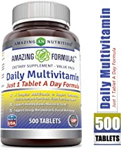 Best equate one daily multivitamin Reviews