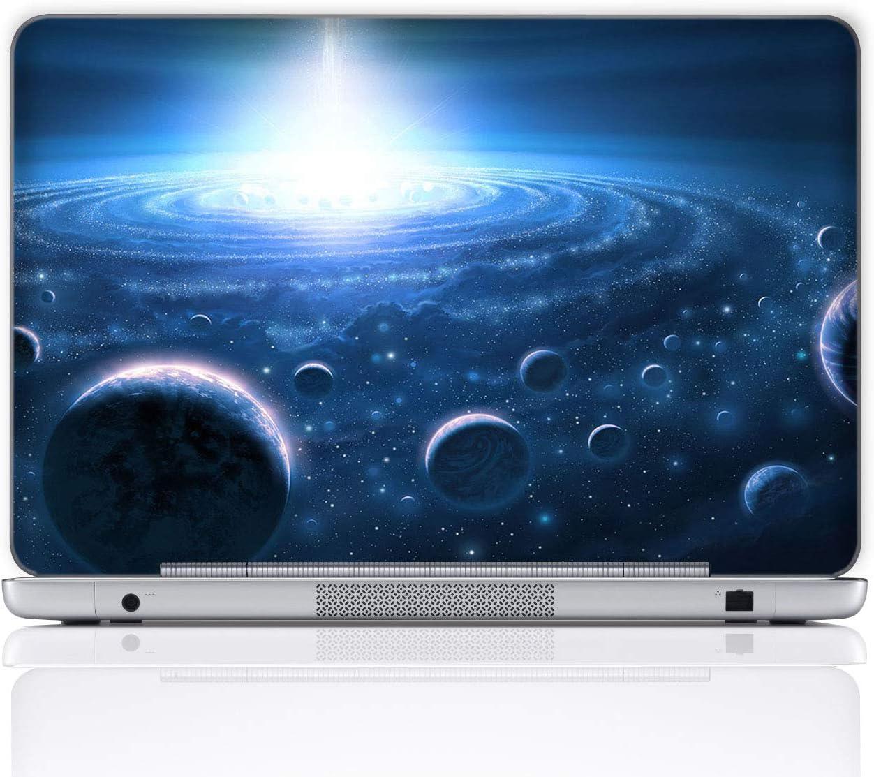 Opening large release sale In stock Meffort Inc 17 17.3 Inch Laptop Sticker Cover Notebook Skin Art