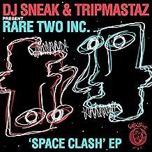 Space Clash EP