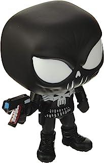 Funko Pop! Marvel: Marvel Venom - Punisher