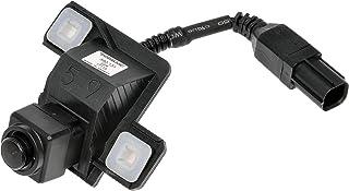 Dorman 590-131 Rear Park Assist Camera for Select Toyota Models