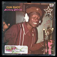 Gunshot (Deluxe Edition)