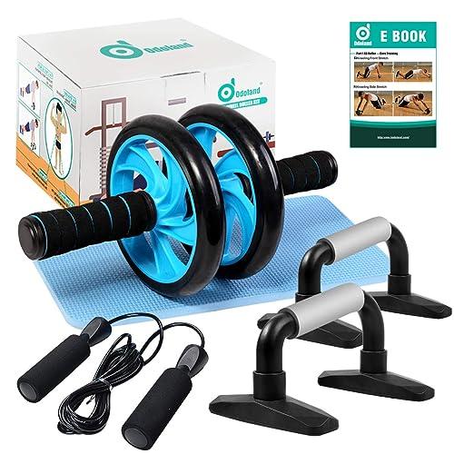 Abs Exercise Equipment Amazon Com