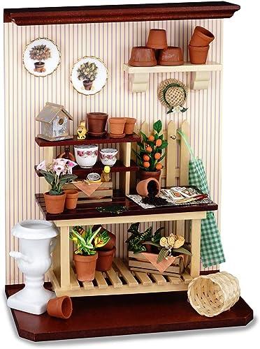 Reutter Table de Plantation en Porcelaine