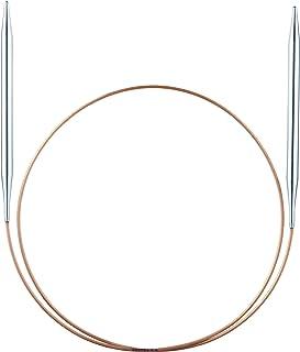 Addi Aiguilles à Tricoter circulaires 50cmx 4,5mm