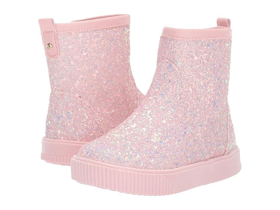 Pampili 435027 (Toddler/Little Kid/Big Kid) (Pink) Girl